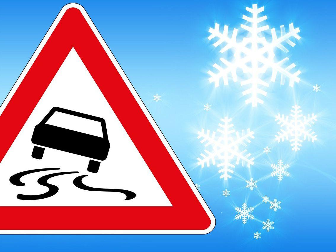 Consejos para una conducción segura este invierno