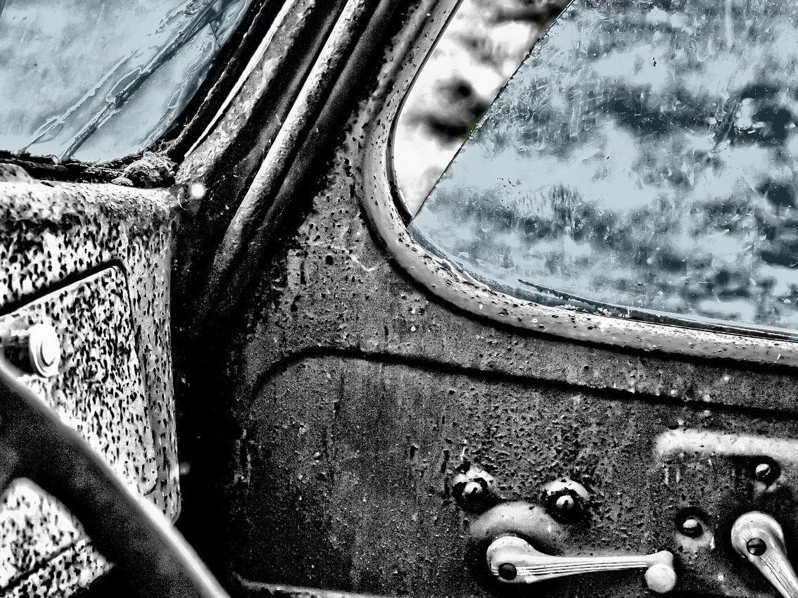 El 60% de los coches tendrá más de 10 años en 2017