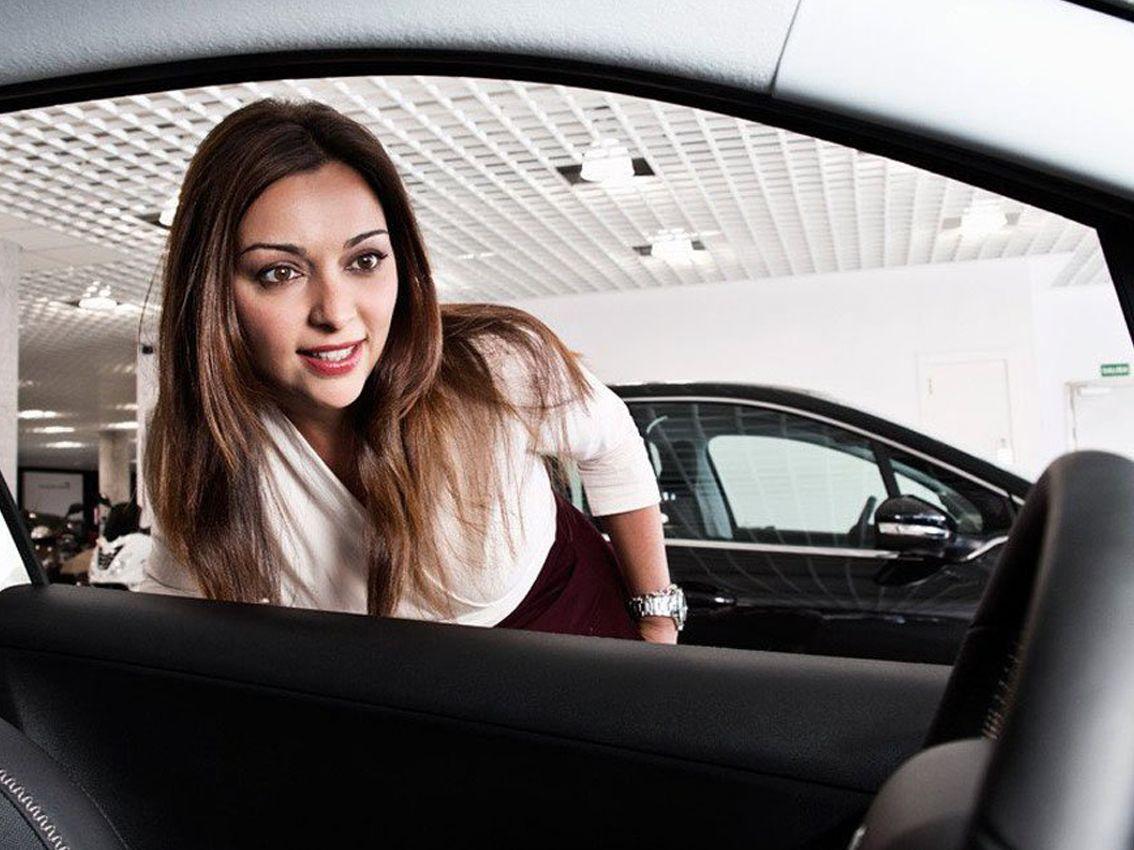 Les vendes de vehicles van créixer un 10,7% al gener
