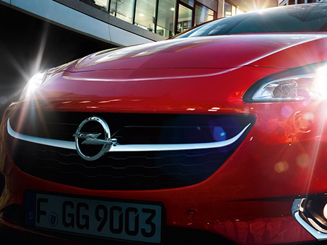 Opel líder de ventas de turismo a particulares en 2016