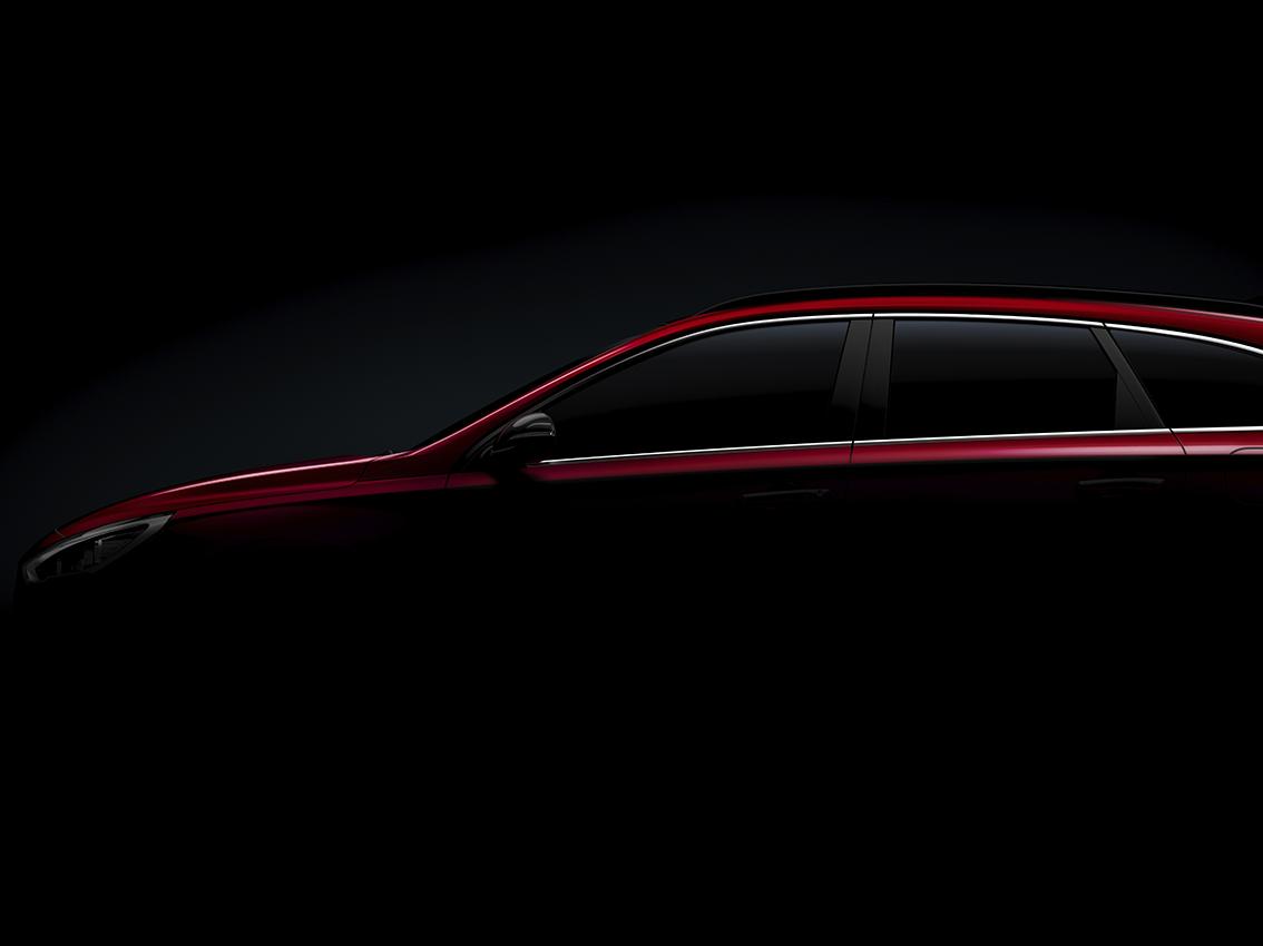 Hyundai Motor presenta la Nueva Generación i30 Wagon en Ginebra