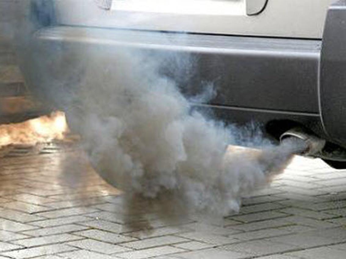 Consejos para que tu coche contamine menos