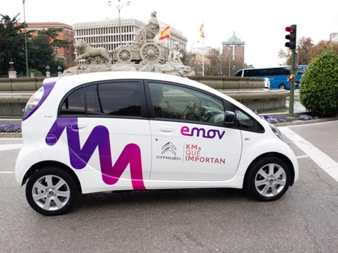 Citroën y emov juntos para luchar contra las enfermedades raras