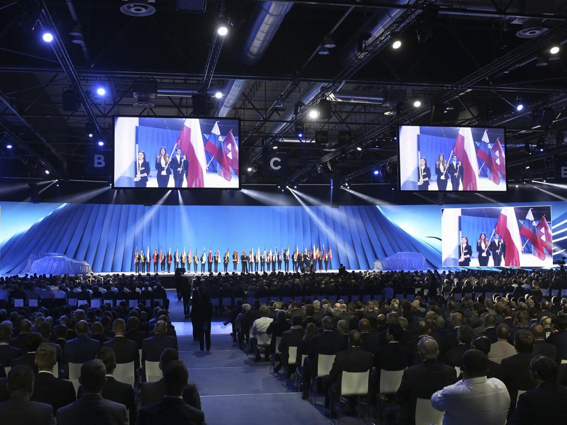 Hyundai Motor revela su visión de futuro a los Concesionarios Europeos
