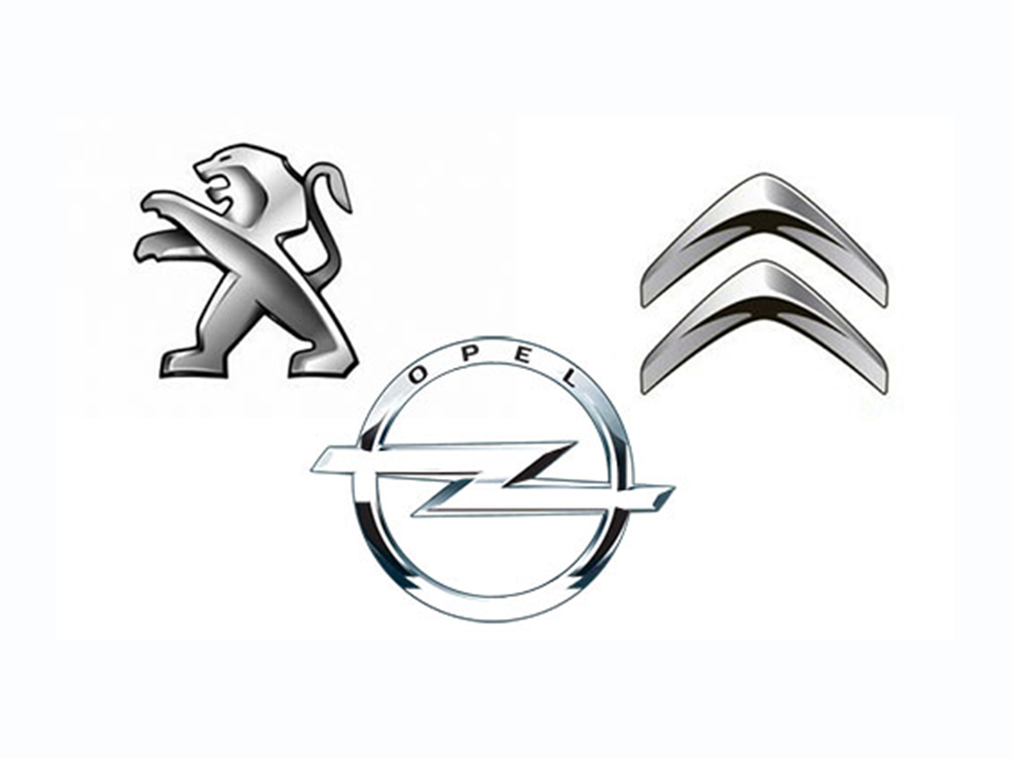 Peugeot-Citroën cierra la compra de Opel por 2.200 millones