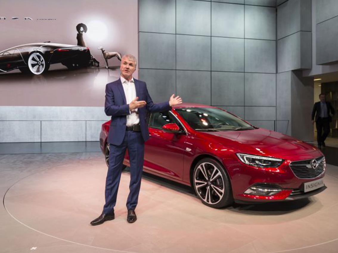 Los nuevos modelos Opel que os cautivarán en el 2017