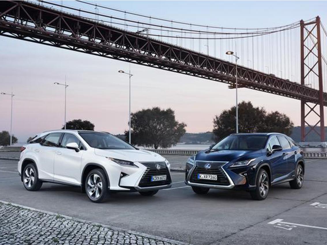 Lexus pide planes 'renove' estructurales