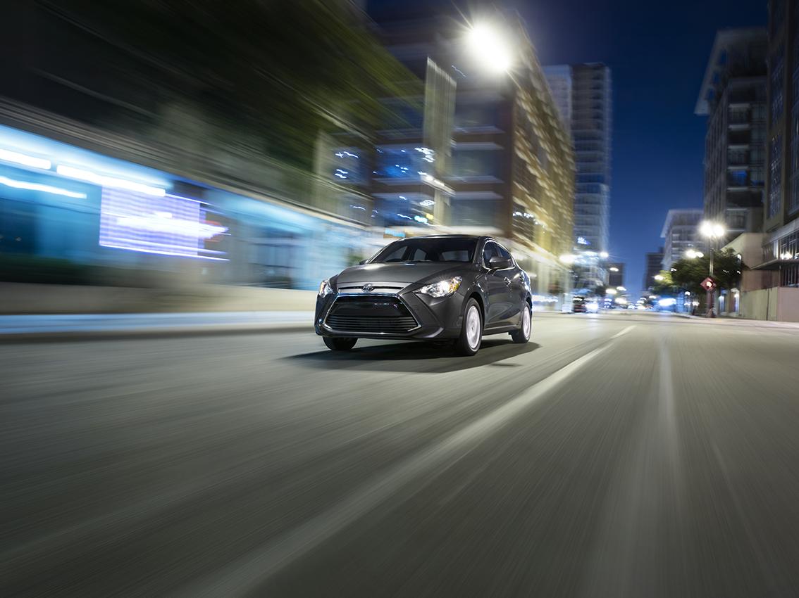 Tres modelos Toyota entre los diez mejores de 2017 en EEUU según Consumer Reports