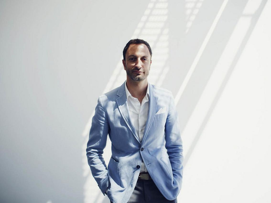 Karim Habib, ex de BMW, liderará el departamento de Diseño de Infiniti