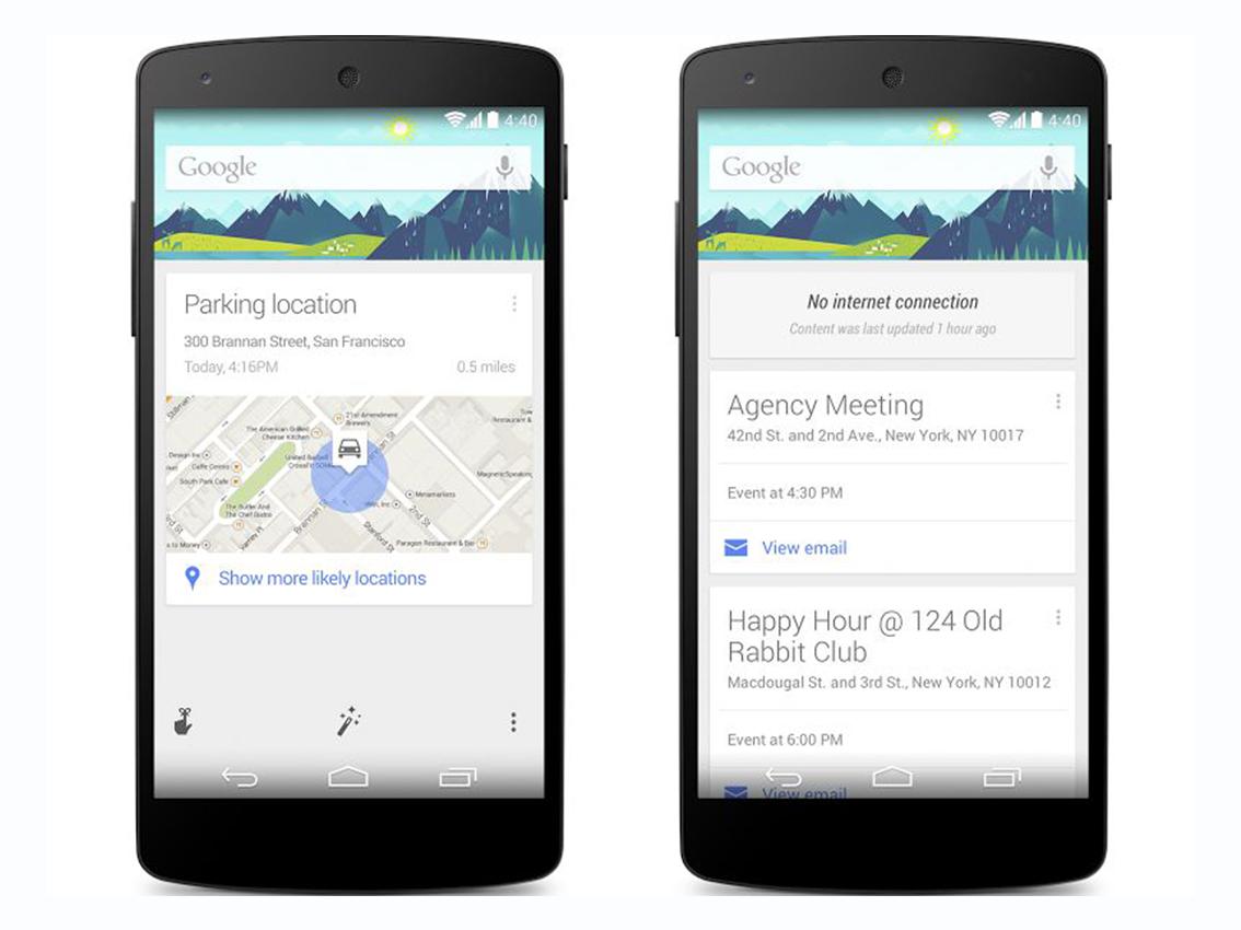 Google Maps te recordará donde aparcaste el coche