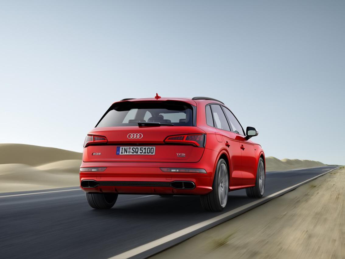 Audi establece el camino estratégico tras un brillante 2016