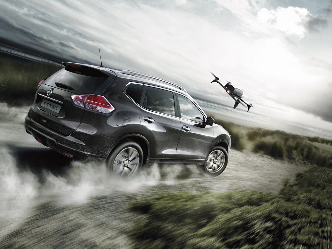 Nissan crece casi 15 puntos por encima del mercado en vehículos comerciales ligeros en el primer trimestre