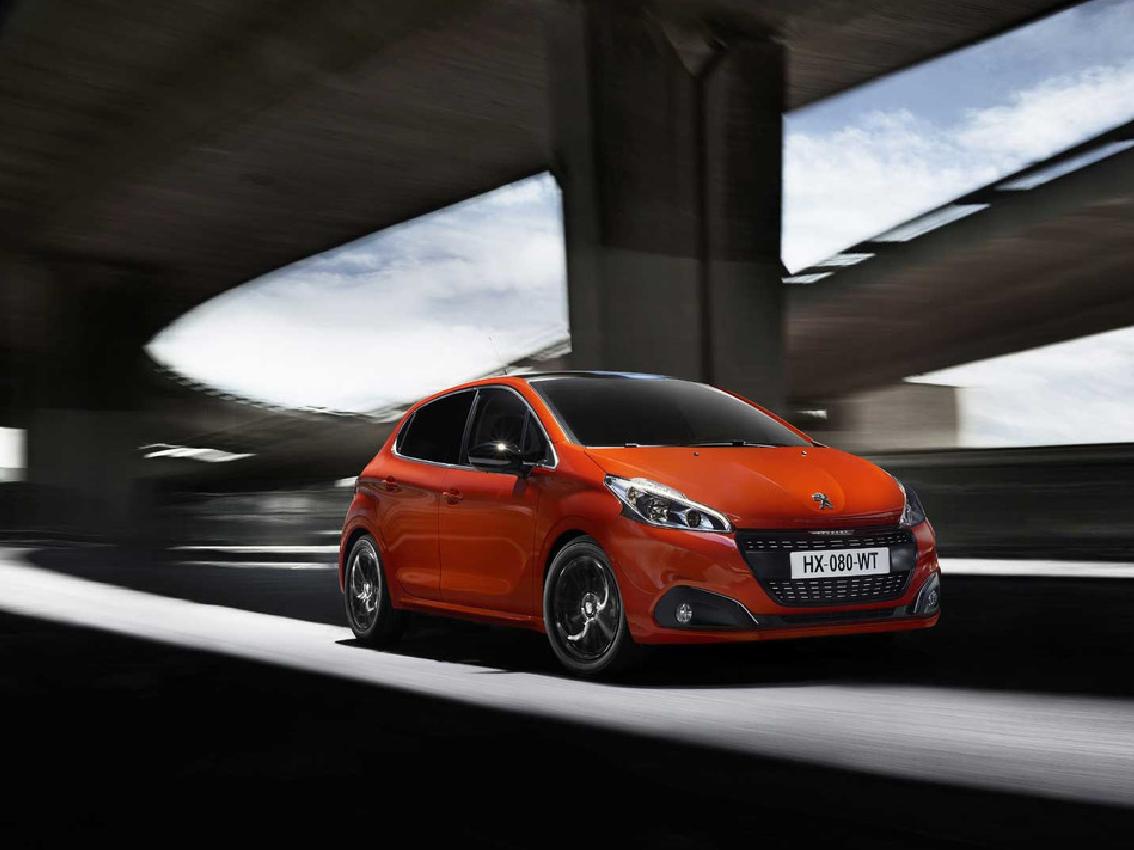 Nueva serie Style S de Peugeot