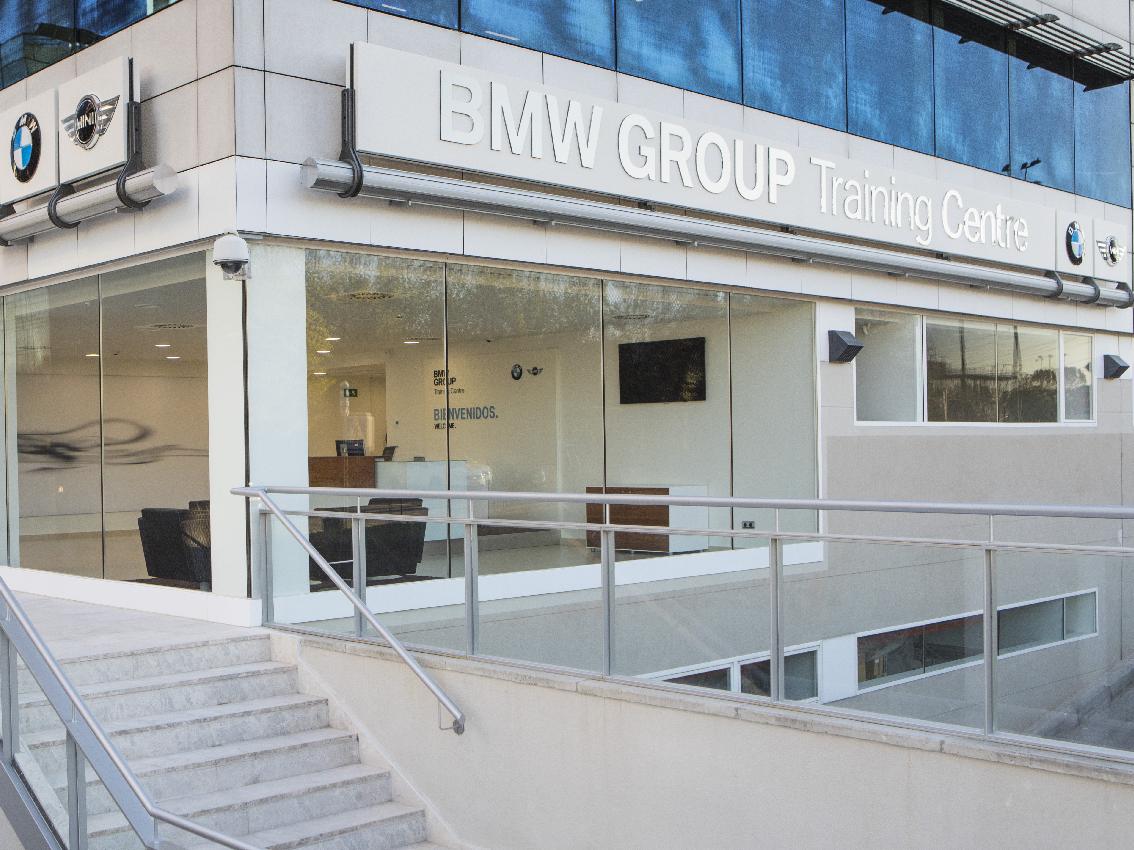 BMW Group España invierte en el futuro con un nuevo espacio para la formación