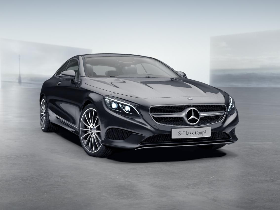 Mercedes Benz elegida como una de las marcas con mejor reputación en 2016 por los consumidores