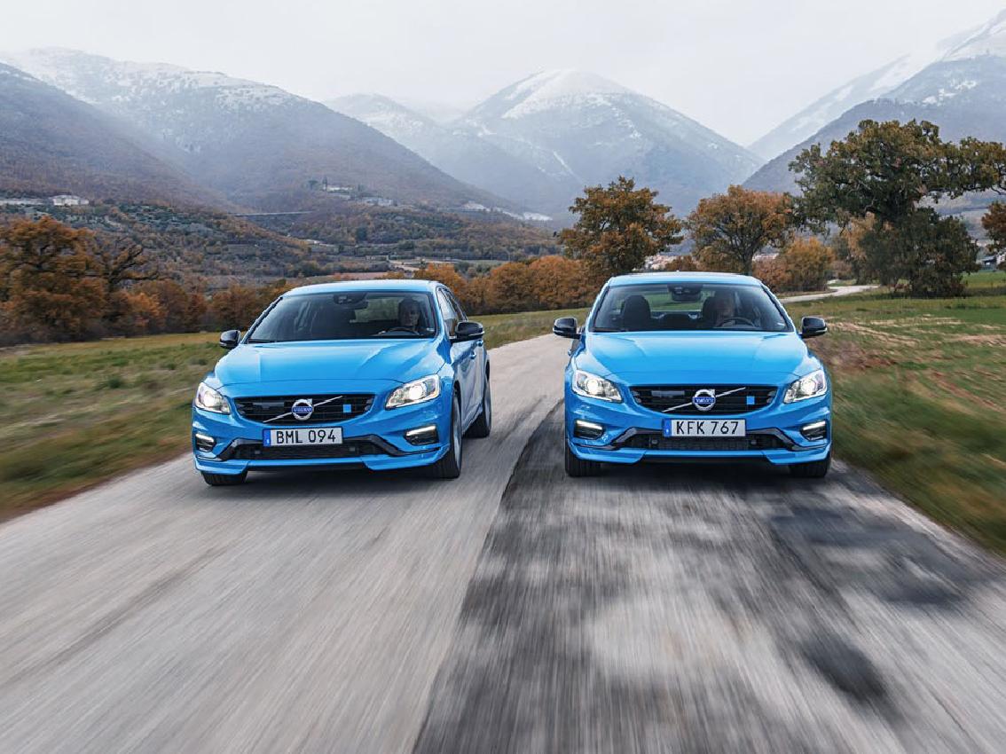 Volvo España prevé crecer un 5% este año al superar las 14.000 unidades