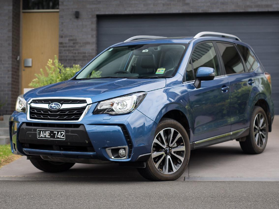 Subaru Forester, el nuevo SUV compacto y alternativo