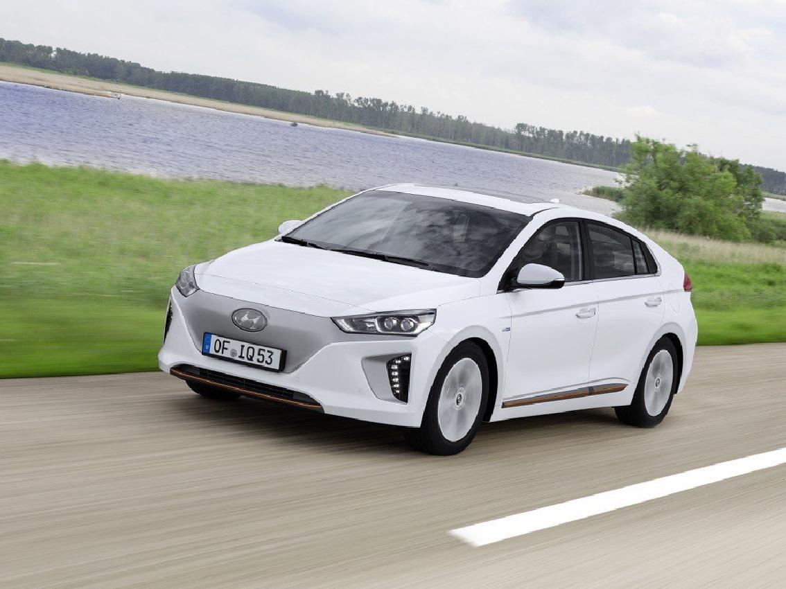 Hyundai amplía su oferta más sostenible