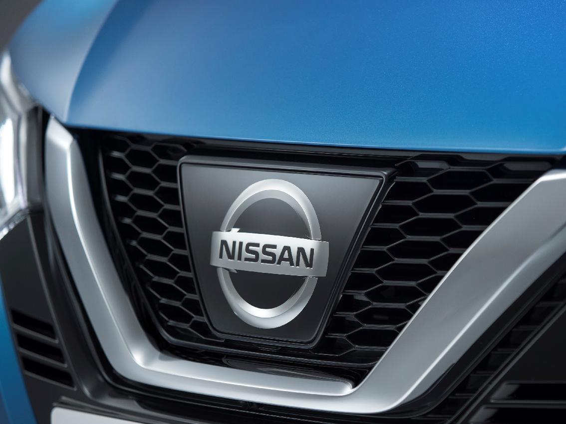 Nissan anuncia un récord de ventas en Europa