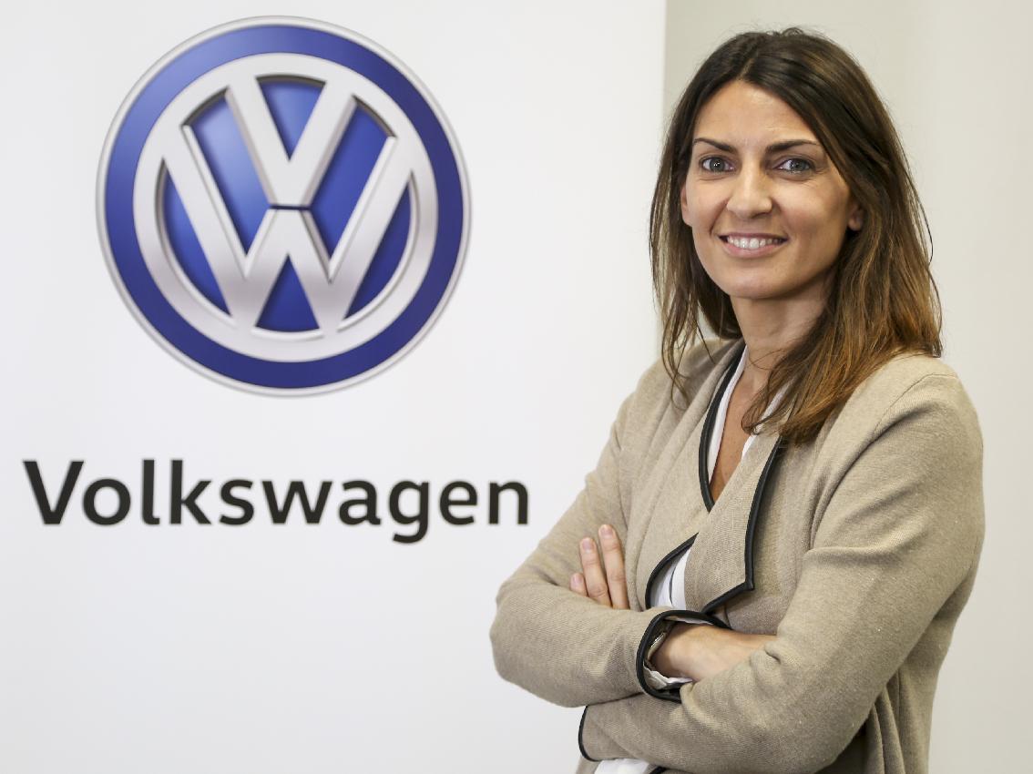 Bea Colorado, nueva directora de Publicidad de Volkswagen