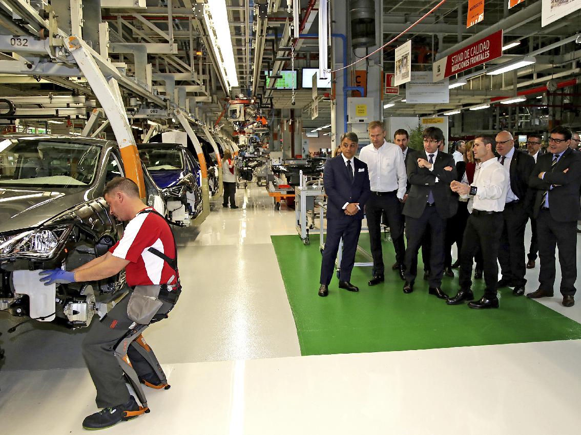 SEAT invierte 900 millones de euros en los nuevos Ibiza y Arona