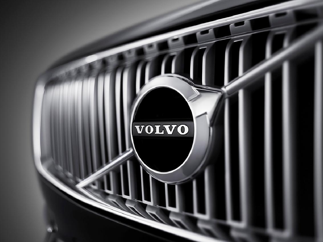 Volvo incrementa su beneficio operativo un 32%