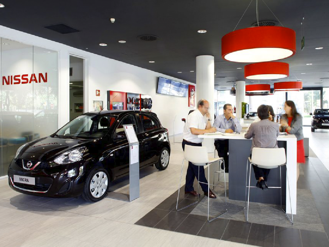 Nissan anuncia cambios en la alta dirección en Europa