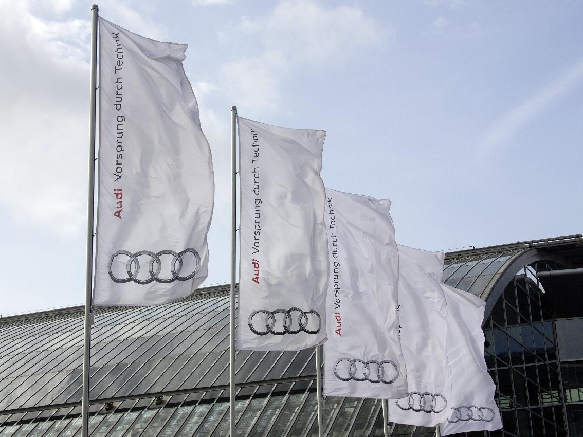Audi y Porsche unen fuerza para el desarrollo de plataformas de vehículos