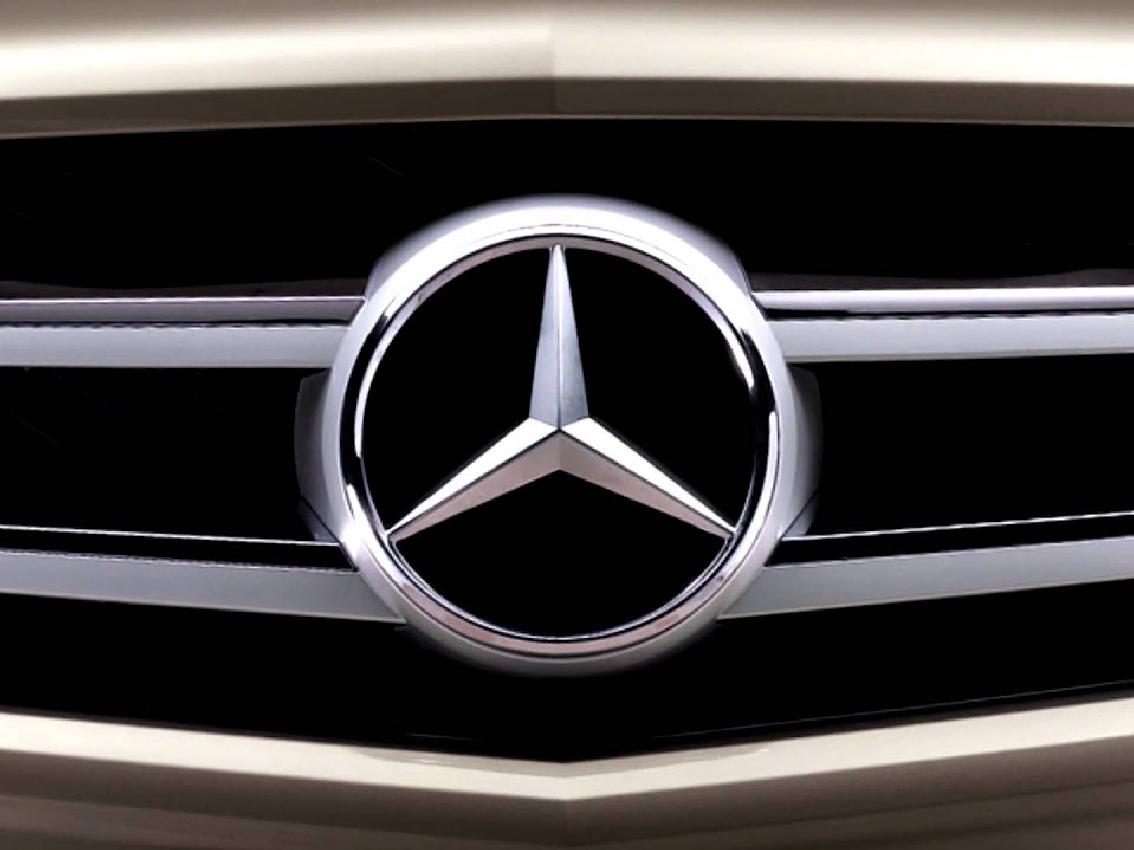 Mercedes-Benz aumenta sus ventas un 13,1% en los cuatro primeros meses del 2017