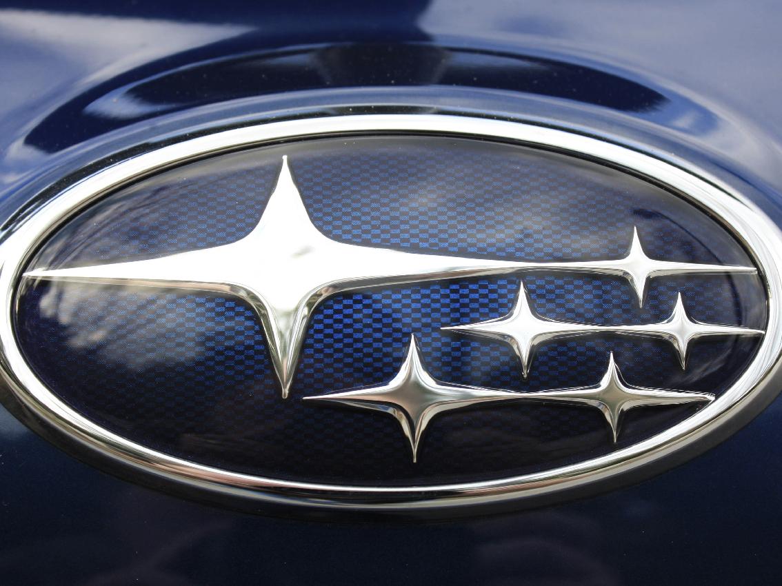 Subaru finaliza el año 2016-2017 con un beneficio operativo de 3.337 millones de euros