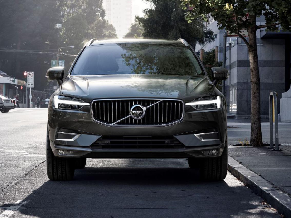 Las ventas mundiales de automóviles de Volvo crecieron en abril un 10,5 %, hasta 46.895 unidades