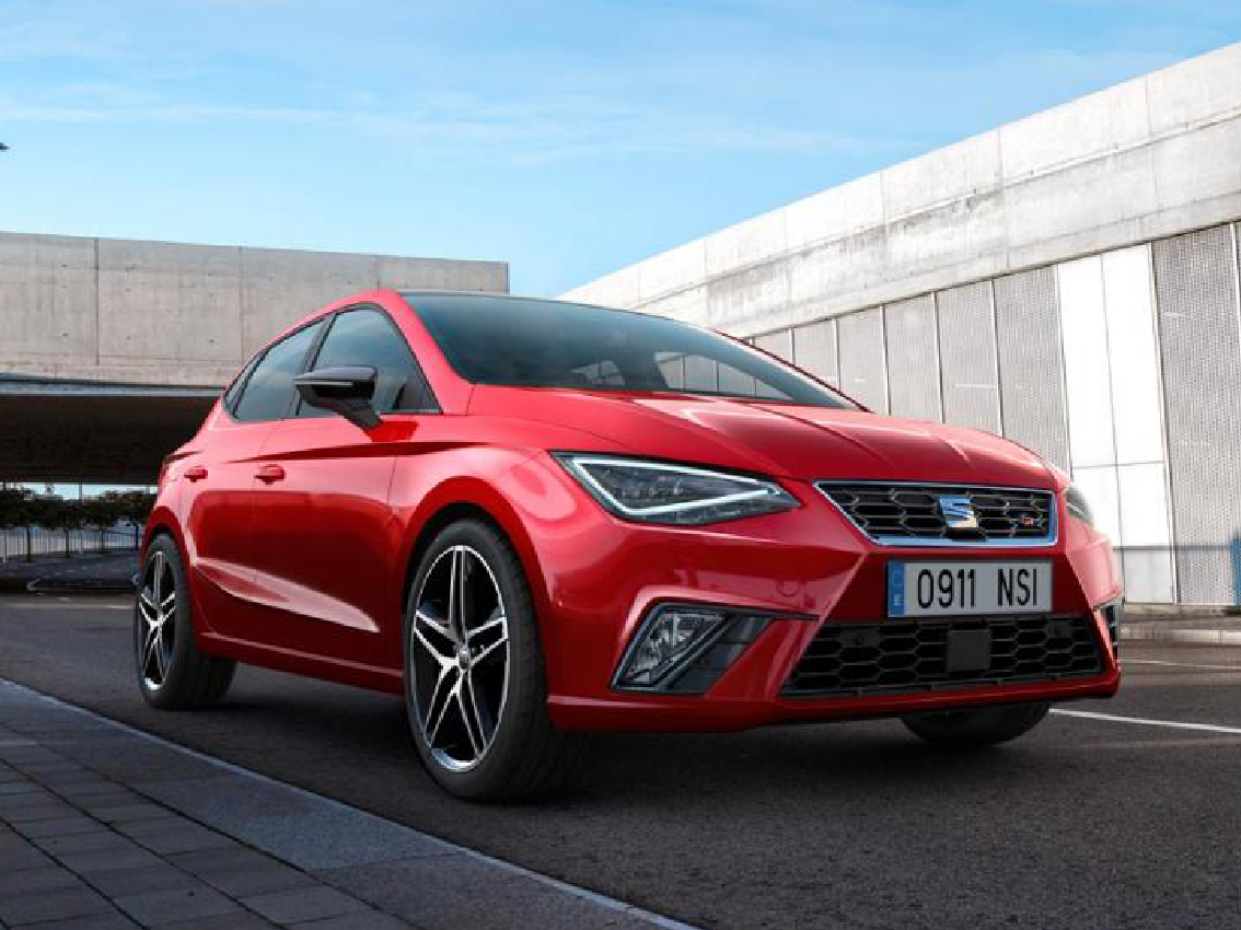 Nuevo SEAT Ibiza: un modelo decisivo y más renovado que nunca
