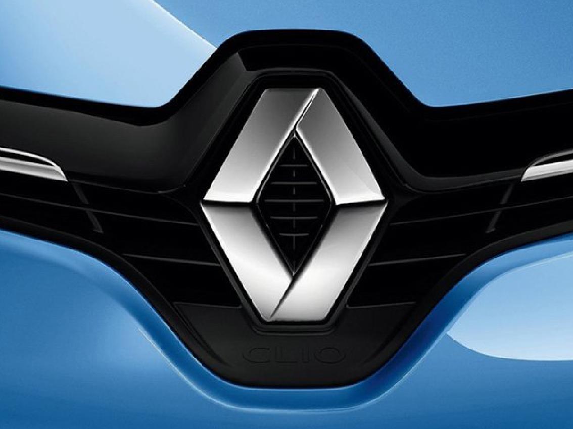 Los ingresos de Renault aumentan un 25,2% en el primer trimestre
