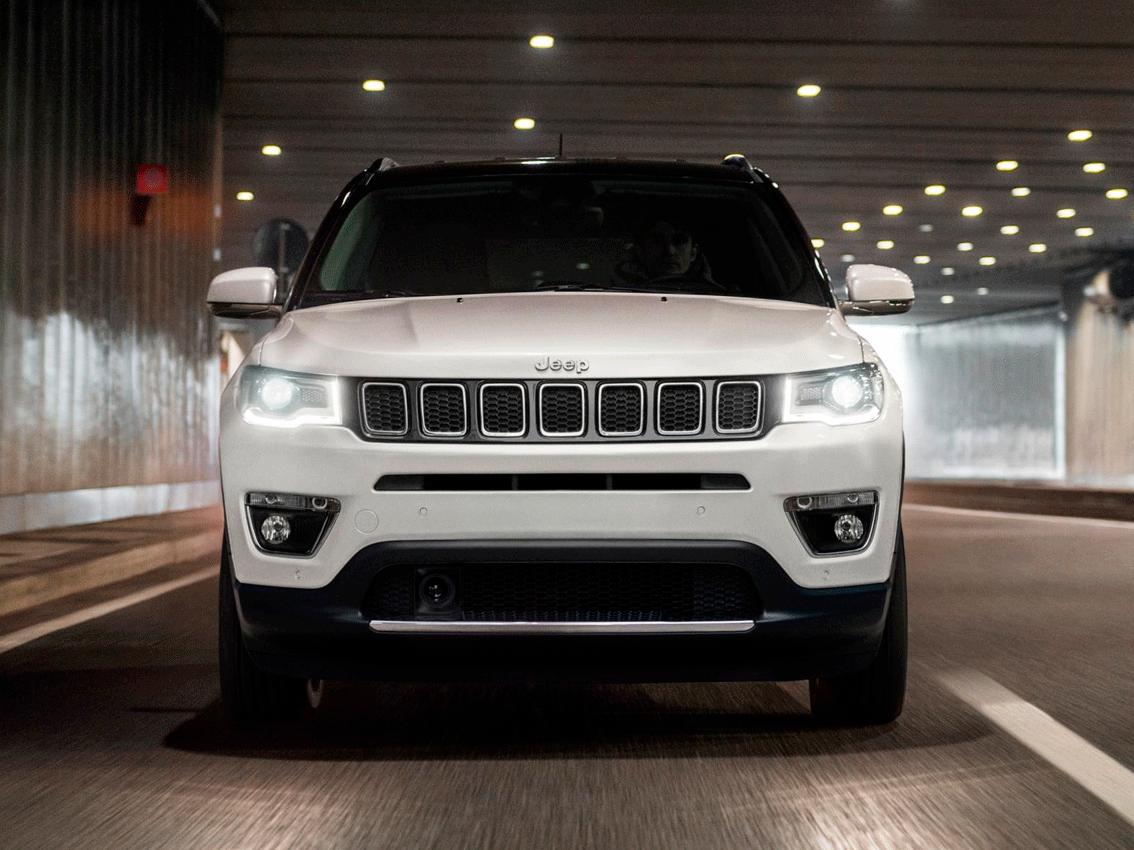 Modelos de Jeep que debutan en el Salón del Automóvil de Barcelona