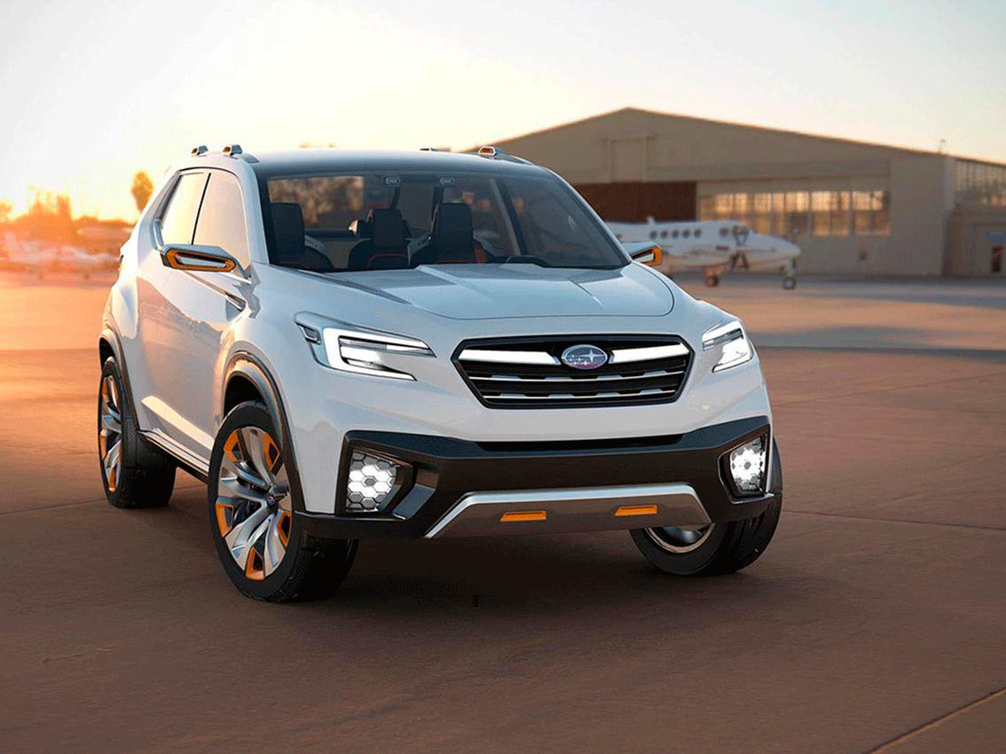 Subaru Forester 2019: quinta generación de SUV con vocación off-road