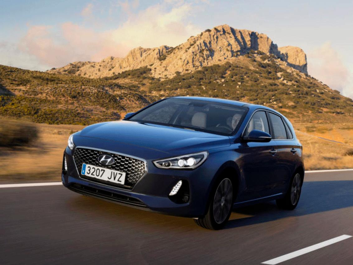 Hyundai I30: polivalente y atemporal