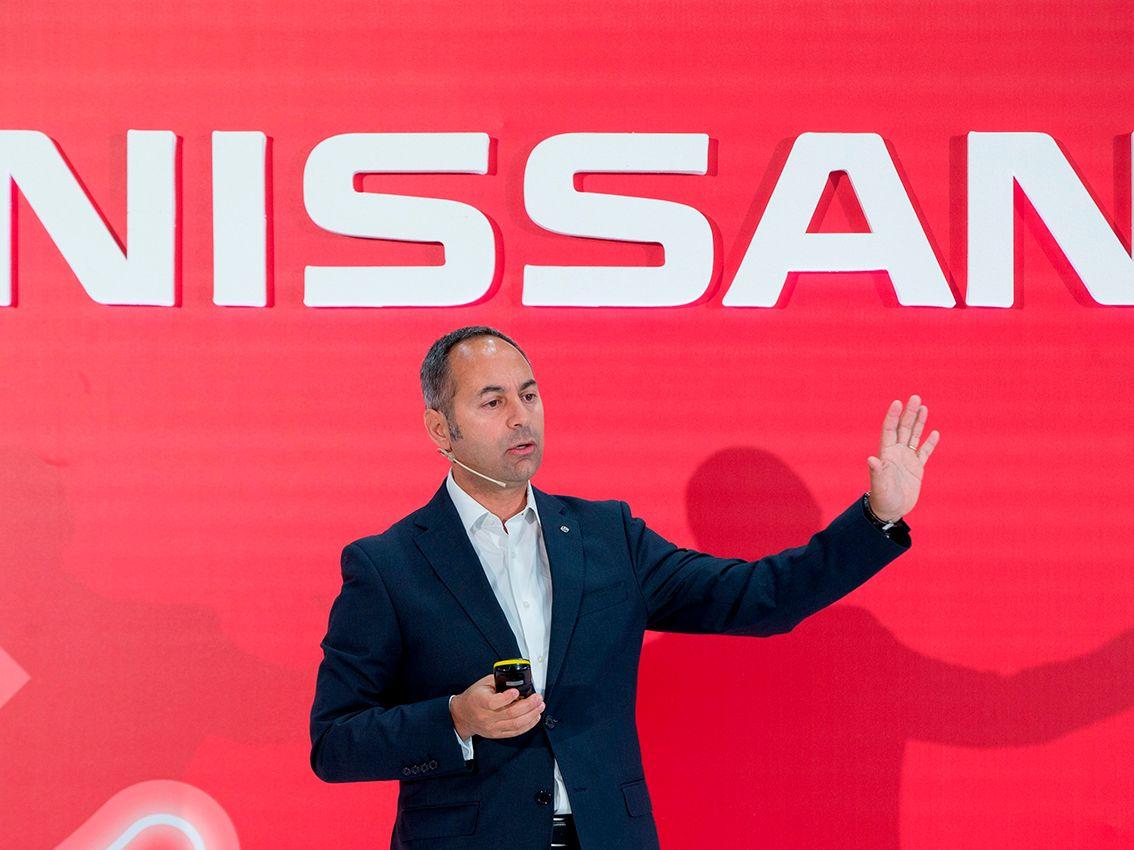 Nissan prevé crecer en el mercado español un 7% este año. Las ventas de Nissan a través de la Red subirán un 10% en el año 2017