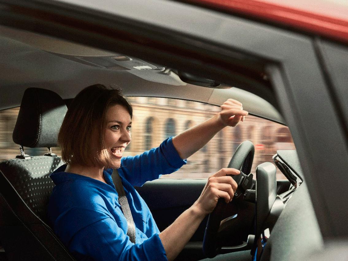 El sistema B&O Play del nuevo Fiesta: el más potente para un coche de su segmento