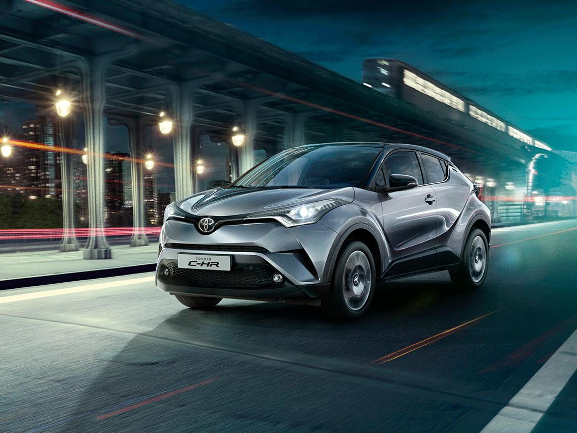 Toyota C-HR: Las cinco claves que aún desconocías de la revolución del segmento crossover