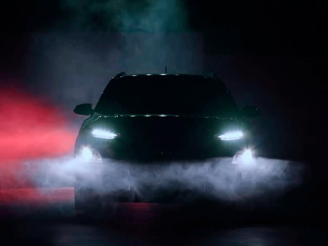 Hyundai KONA: un verdadero SUV con un carácter progresivo