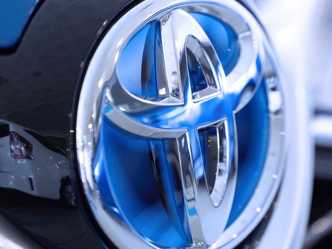 Toyota, marca de automoción más valiosa del mundo según BrandZ