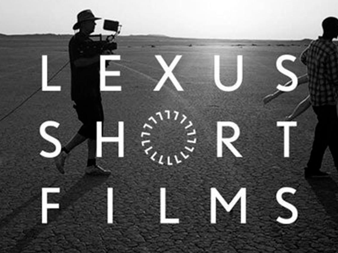 Lexus y The Weinstein Company aguardan a la próxima generación emergente de cineastas con talento