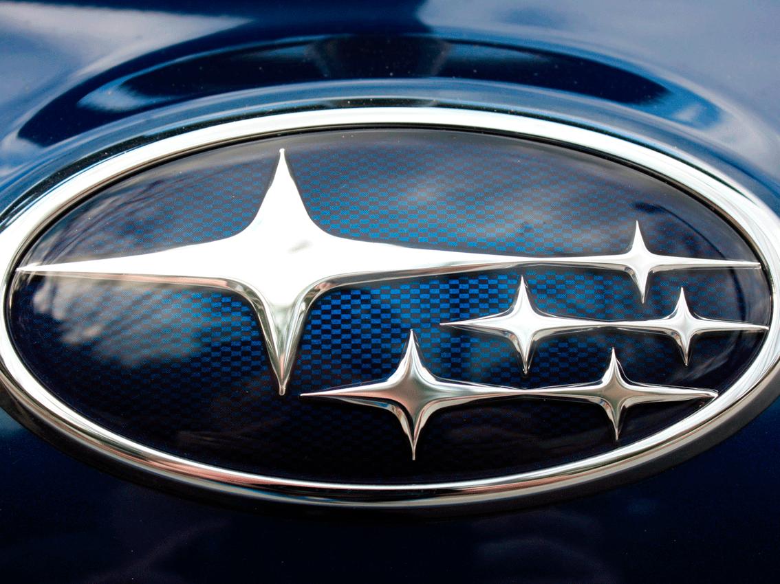 Subaru apuesta por este novedoso método para la seguridad de los peatones