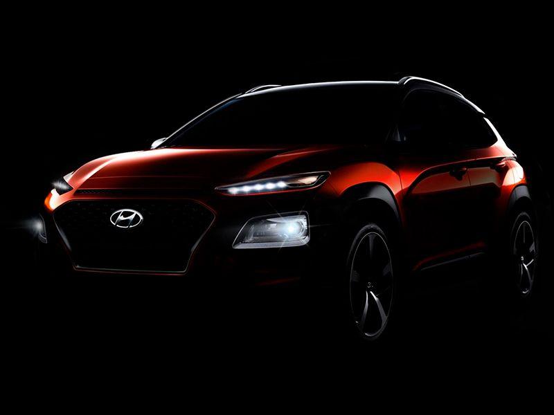 Retransmisión para conocer al nuevo Hyundai KONA desde Milán