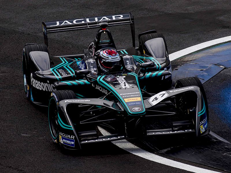 Panasonic Jaguar Racing pone rumbo a Berlín para la doble Manga del ePrix