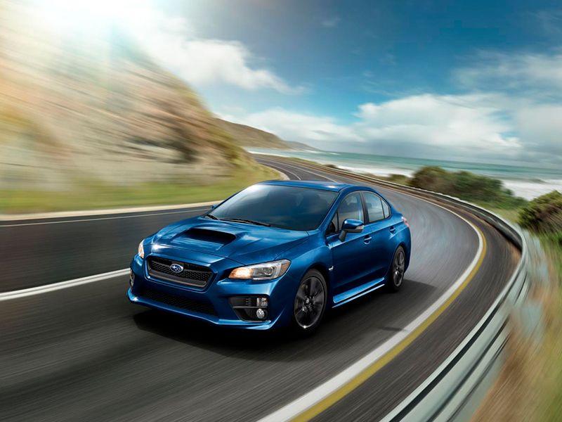 Subaru lanzará dos nuevos deportivos