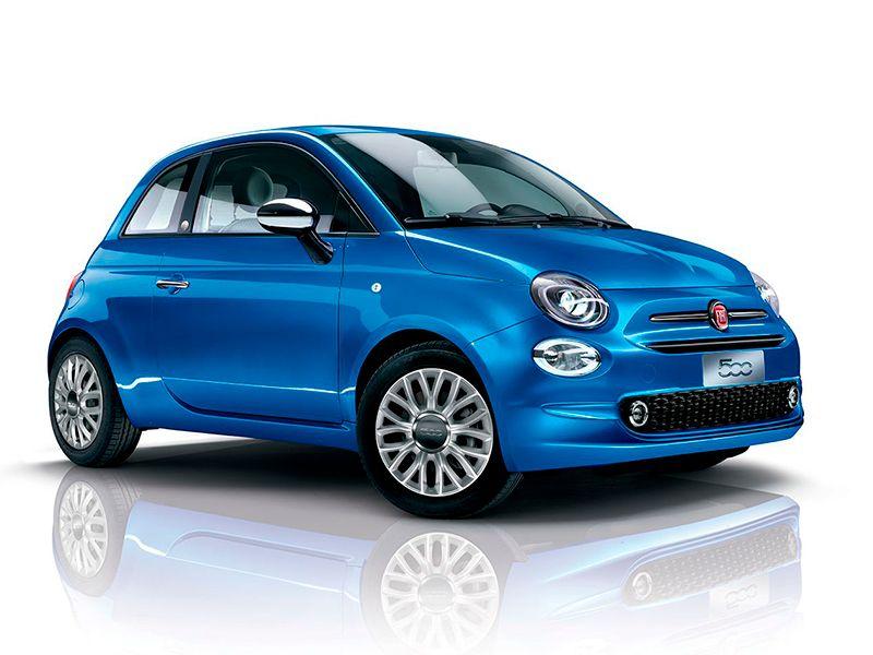 Fiat se afianza en el top10