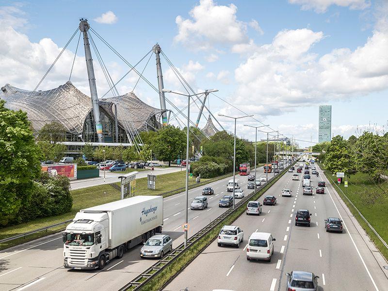 Una iniciativa de Audi define los términos clave para la movilidad en las ciudades del futuro