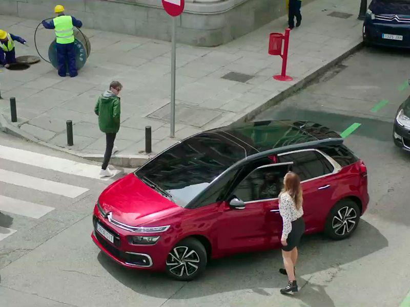 Citroën, la marca que fabrica aquí y se inspira en ti