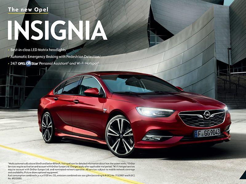 """Opel presenta su nuevo logo y claim: """"El futuro es de todos"""""""